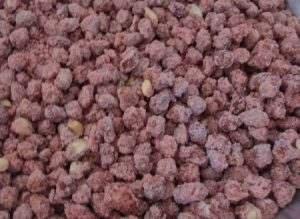 Amendoim crocante